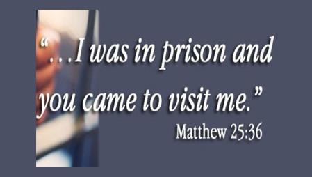 BC 3 Jail Ministry