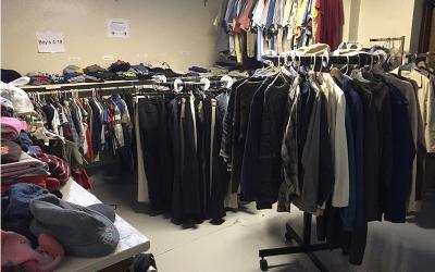 Sarah's Closet
