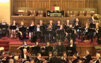 Bgm Comm. Orchestra