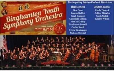 Bgm Youth Symphony